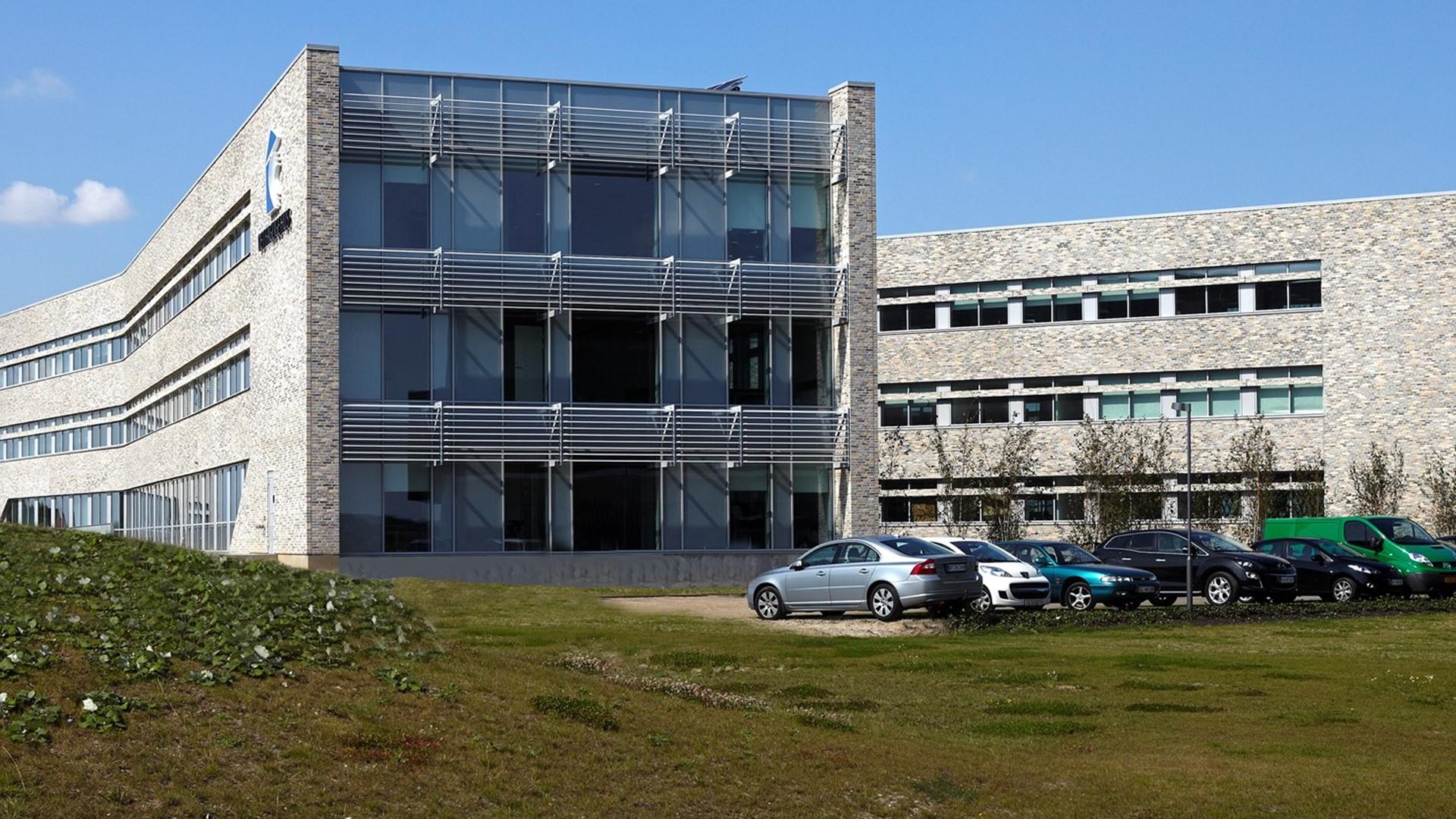 det faglige hus esbjerg ingeni216rne